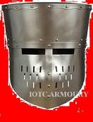 IR4068 NEW CRUSADER HELMET BY IOTC ARMOURY