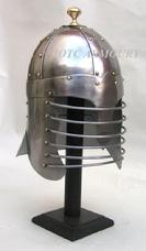 IR80582 PERSIAN WAR HELMET BY IOTC ARMOURY