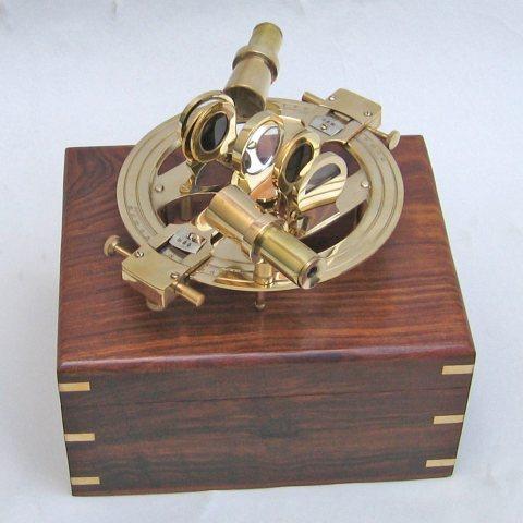 Regal Nauticals Nautical Sextant